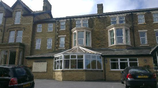 Ashton Court Hotel Lytham St Annes