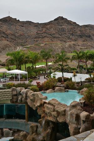Anfi Emerald Club: View