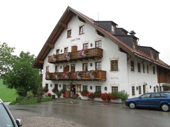 Landhotel Hoisl-Bräu: ATTRACTIVE HOTEL
