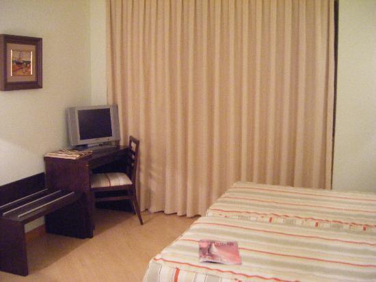 Hotel Cardena: Hab. Doble