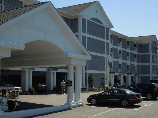 바 하버 호텔 - 블루노즈 인 사진