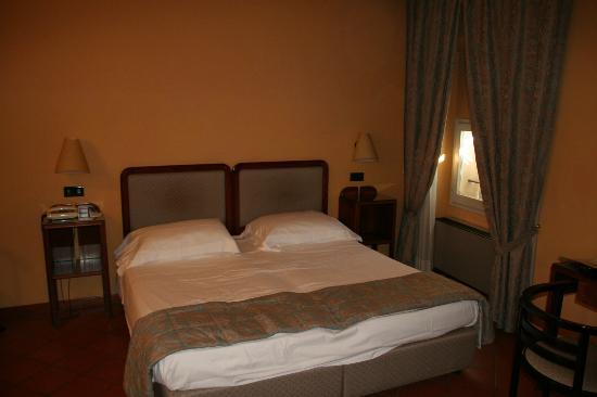 Palazzo Bocci: Zimmer