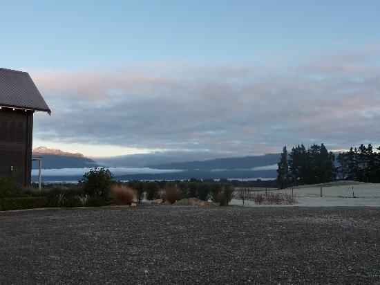 写真Dusky Ridges - Te Anau farmstay Bed and Breakfast枚
