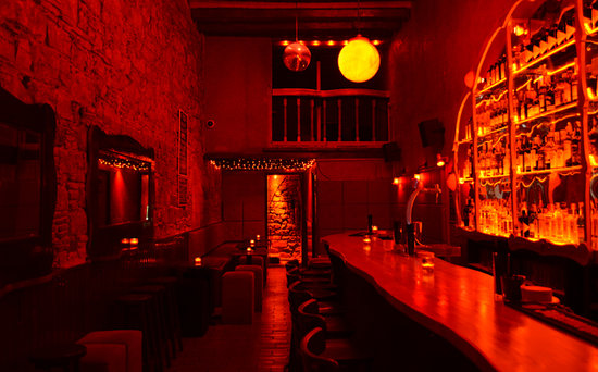 Rubi bar barcelona spain top tips before you go with - Temperatura en rubi barcelona ...