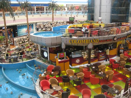 Marina Mall  |  Near Marina Mall Tower, Abu Dhabi, United Arab Emirates