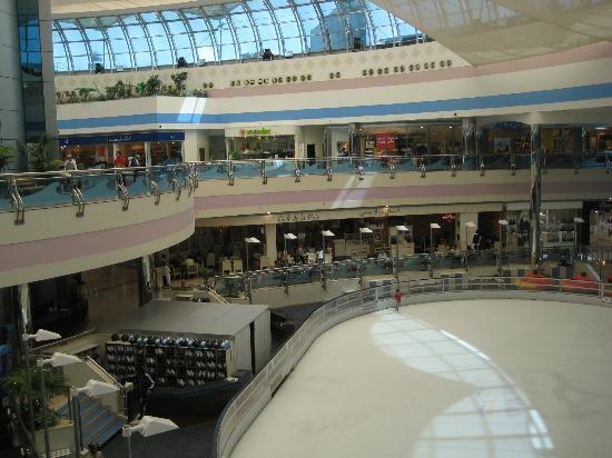 Marina Mall: Marina Mall  |  Near Marina Mall Tower, Abu Dhabi, United Arab Emirates