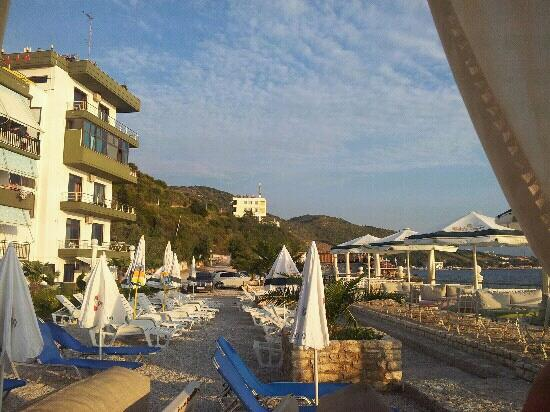 Photo of Hotel Helia Vlore