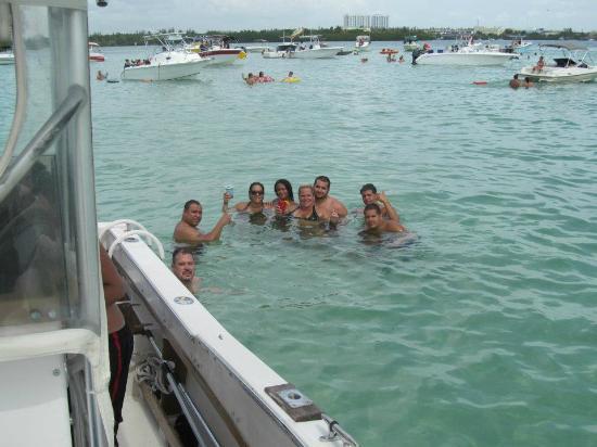 Miami haulover beach florida sorry, that