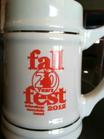 Schweitzer Mountain Resort Lodging: Fall Fest
