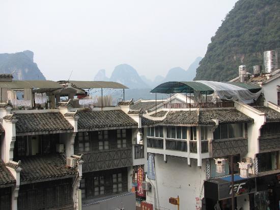 Starway Yangshuo Xijie Xinfu'an Hotel 사진