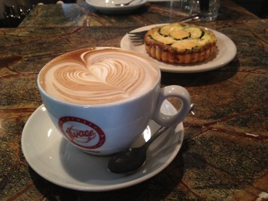 Image result for espresso vivace seattle
