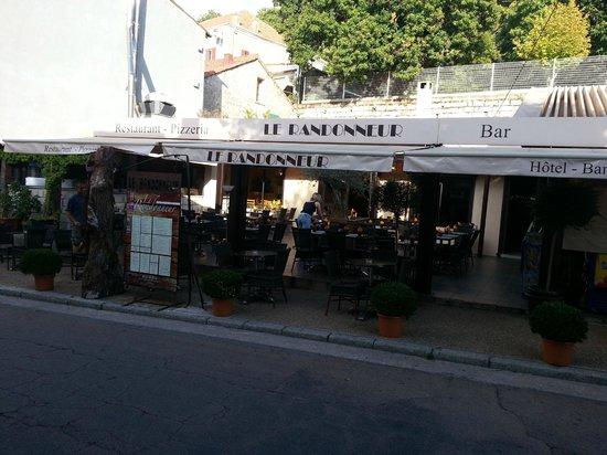 Photos zonza images de zonza corse du sud tripadvisor - Restaurant corse du sud ...