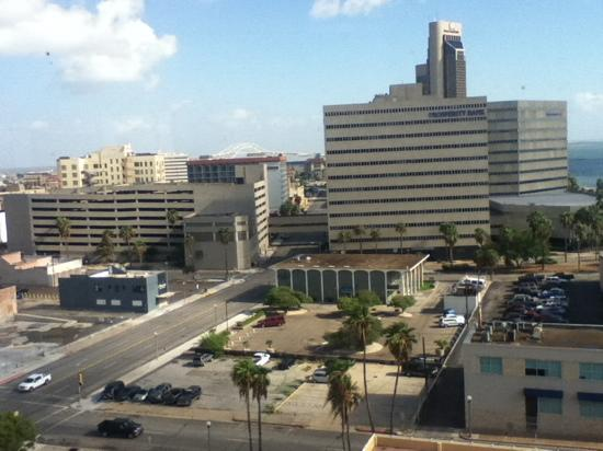 BEST WESTERN Corpus Christi: downtown area