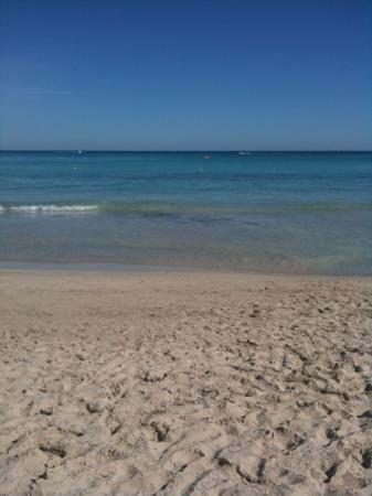 Djerba Mare: Il mare