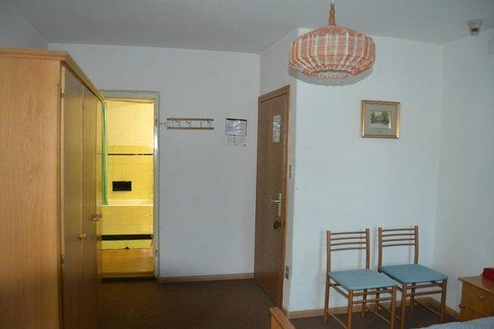 Ancora hotel moena provincia di trento prezzi 2017 e for Ancora hotel