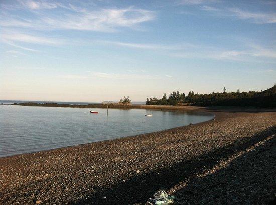 Campobello Island, كندا: Herring Cove 