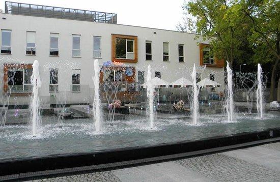 Pleciuga Theatre
