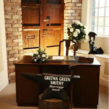 Gretna Green Rennison Room