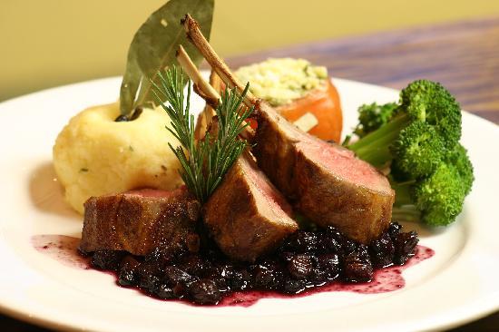 Cornelia: Kulinarium