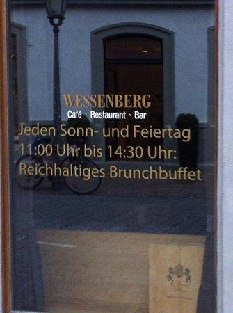 Wessenberg Cafe