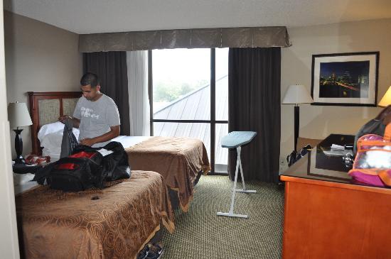 奧斯汀甸鎮湖假日酒店照片
