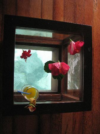 Maitai Polynesia Bora Bora: Table légendaire