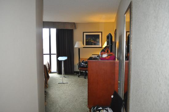 Holiday Inn Austin-Town Lake: Room 316