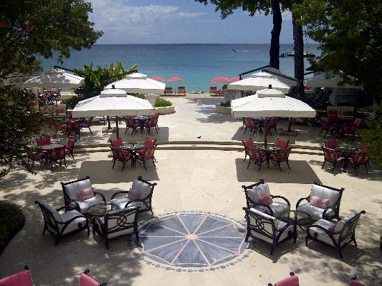 Sandy Lane Hotel: PERFECTION !