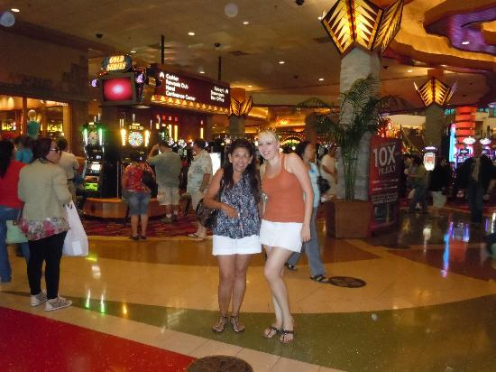 spa resort casino california