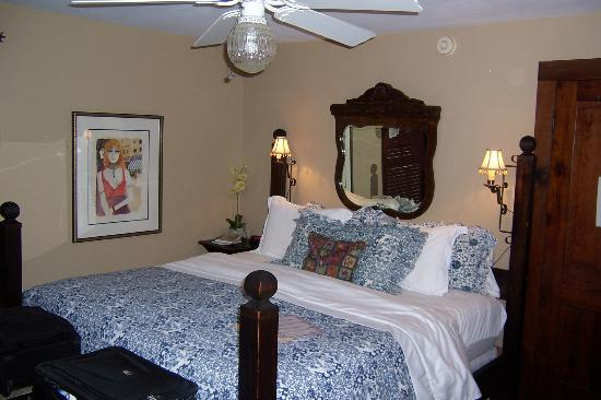 4-1/2 Street Inn Bed and Breakfast 사진