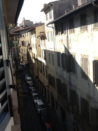 Hotel Sole: vistas desde la habitación