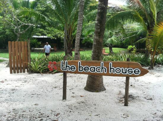 Hotel Tropico Latino: The Beach House
