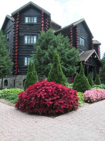 費爾蒙特蒙特貝羅城堡飯店照片