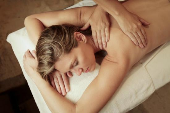 Ojo Caliente Mineral Springs Resort and Spa: The diverse spa menu offers a wide variety of treatments and therapies.