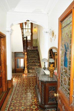 Balmoral Guest House Darlington