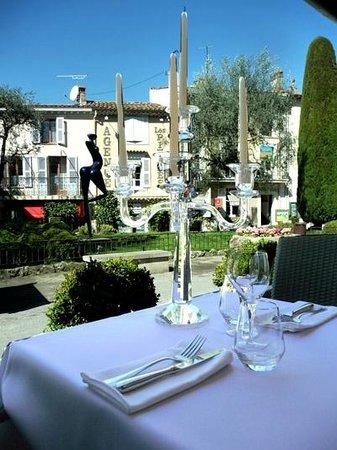 La Brasserie de La Mediterranee