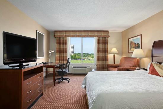 hilton garden inn chicago oakbrook terrace updated