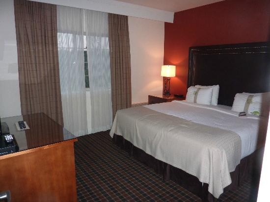 Running Y Ranch Resort: Seperate King Size room