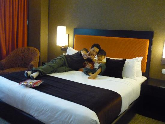 M Hotels: Hotel 360 Room