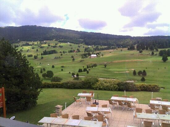 Restaurant Golf Du Mont Saint Jean