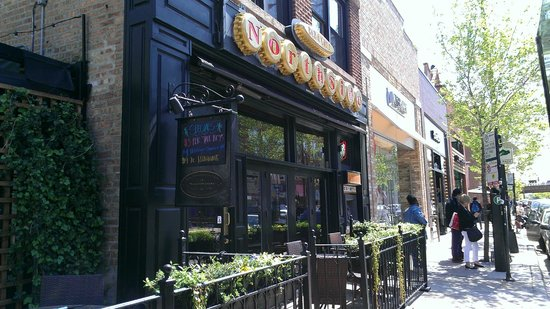 Photo of American Restaurant Northside Bar & Grill at 1635 N Daven Ave, Chicago, IL 60647, United States