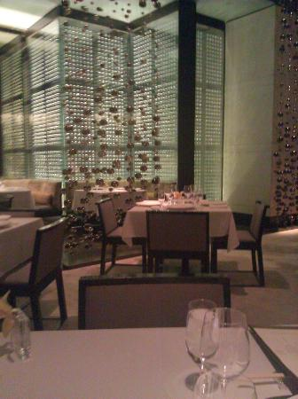 Fin Chinese Cuisine at The Mirage: Fin Restaurant