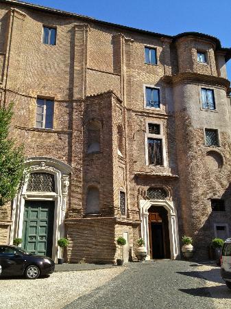 Donna Camilla Savelli Hotel Rome