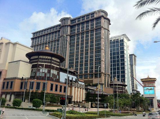 Holiday Inn Cotai