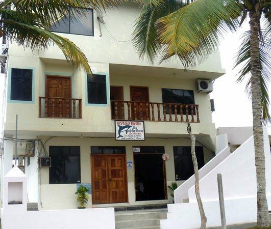 Casa Los Delfines