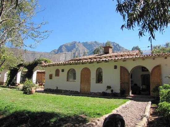 Madre Tierra Resort Sacred Valley: este es la Habitacion