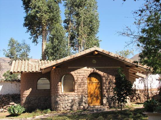 Madre Tierra Resort Sacred Valley : Alrededor del hotel