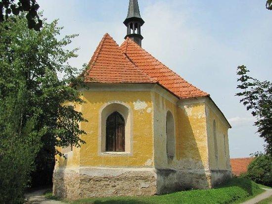 Chapel Holy Anna