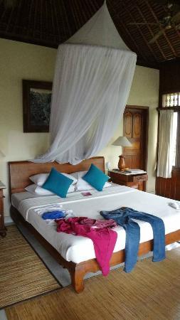 Alam Indah: la nostra camera