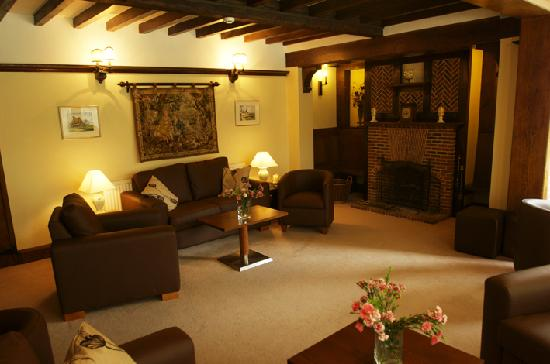 Little Silver Country Hotel : Lounge